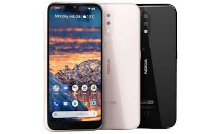 Nokia 4.2 Price in India, Features Full phone Specification,details, T2update
