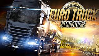 Euro Truck Simulator 2 High Compressed Pc Game High Compress Com