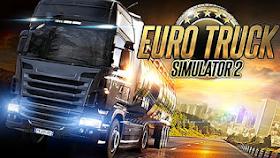 Euro Truck Simulator 2 High Compressed PC Game   high-compress.com