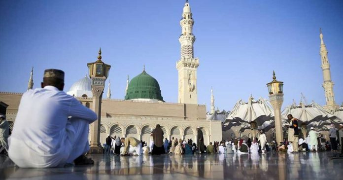 Stricter regulations in Saudi; All mosques were closed, and staff in government offices were banned,www.thekeralatimes.com