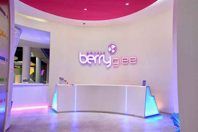 berry hotels