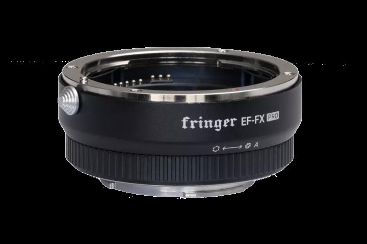 Адаптер Fringer EF-FX Pro