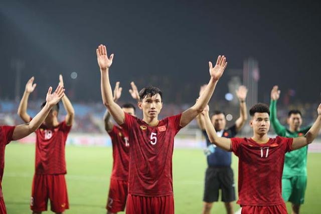 """ĐT Việt Nam mơ vé World Cup: 2 trận """"chung kết"""" tháng 11, quyết hạ Thái Lan - UAE 2"""
