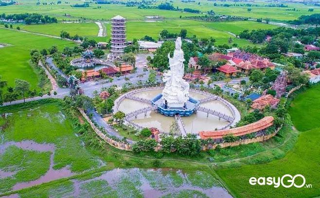 địa điểm du lịch Tây Ninh