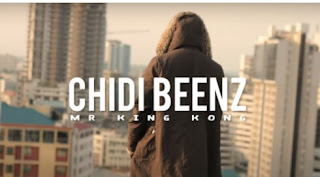 VIDEO |  Chidi Beenz – Blood mp4