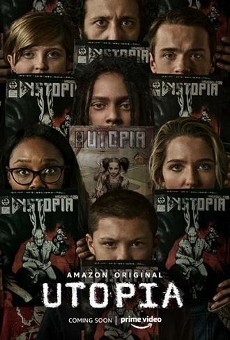 Utopia Season 1 Complete Download 480p & 720p All Episode