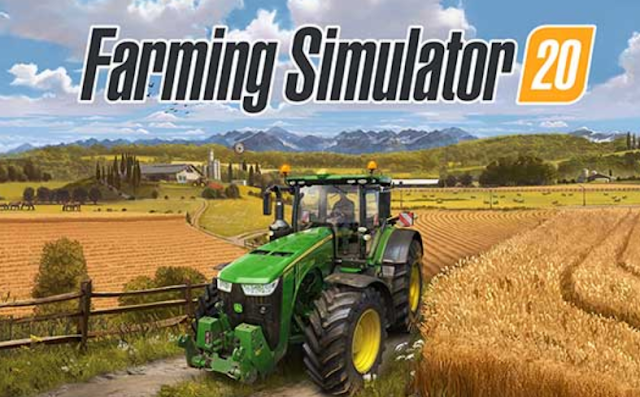 Farming Simulator Android 2020