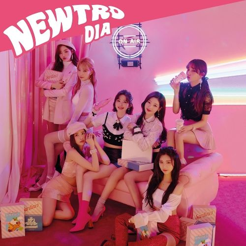 10 Kpop Girl Groups that You Need to Stan before 2020: DIA