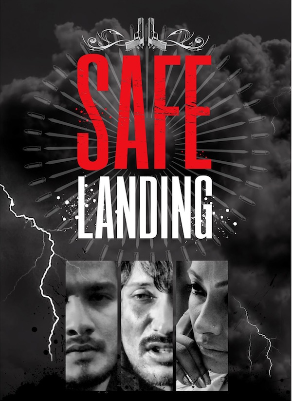 nepali movie safe landing