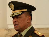 Sebentar Lagi Pensiun, Ini Pesan Mengharukan Jenderal Gatot Kepada Rakyat Indonesia