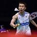 Lee Chong Wei Resmi Pensiun
