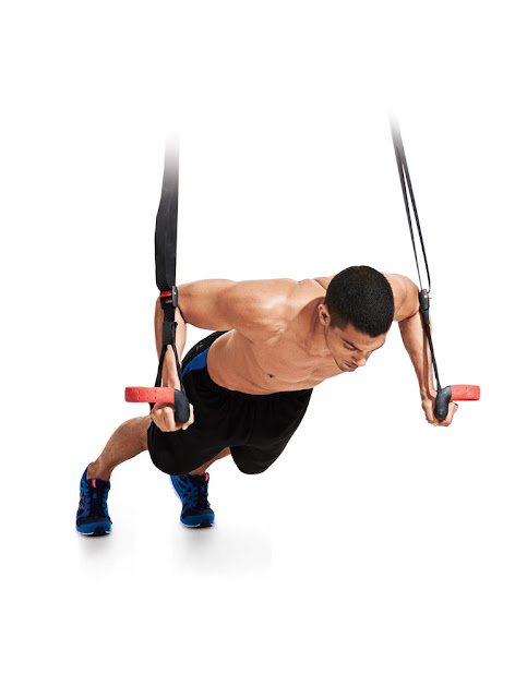 Best Chest Exercises of All Time - 30 Exercise - 3-Way Flye