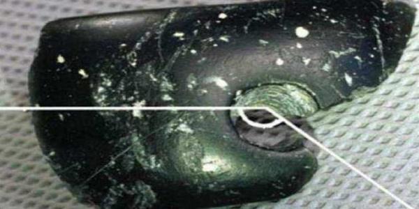 Βραχιόλι 40.000 ετών που βρέθηκε στη Σιβηρία αλλάζει ό,τι ξέραμε για την προϊστορία