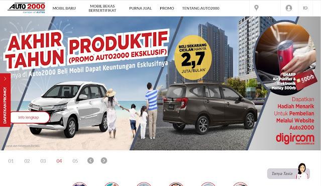 website auto2000