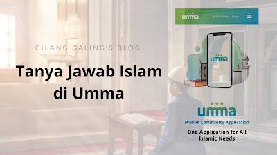Tanya Jawab Islam di Umma Menarik
