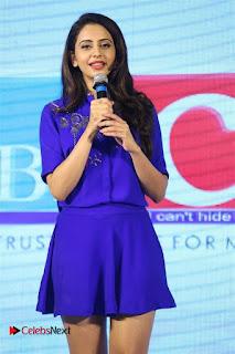Actress Rakul Preet Singh Pictures as BIG C New nd Ambador  0012