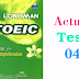 Listening LongMan New Real TOEIC Actual Test 04