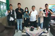 Adakan Audiensi, GMNI Siap Memajukan Ekonomi Kerakyatan Melalui Koperasi Pancasila Bersama Dekopinda Kabupaten Cianjur