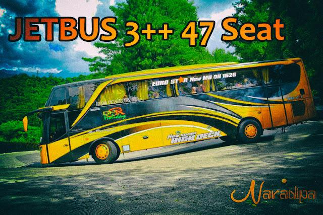 Bus Subang