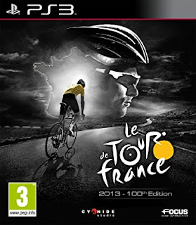 Le Tour de France 2013 PS3 Torrent