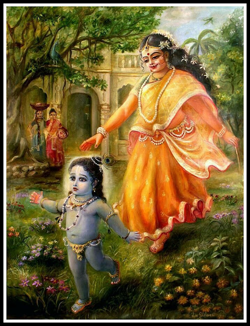 yashoda krishna all image