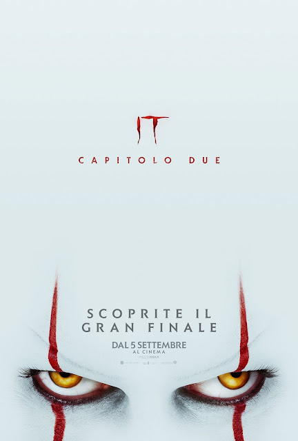 It: Capitolo Due Muschietti
