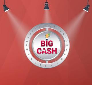 BigCash App Offer– Get Free 15 Rs Free PayTM Cash Per Refer