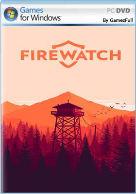 Firewatch PC [Full] Español [MEGA]