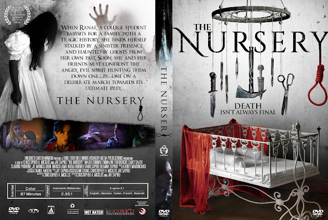 The Nursery DVD Cover