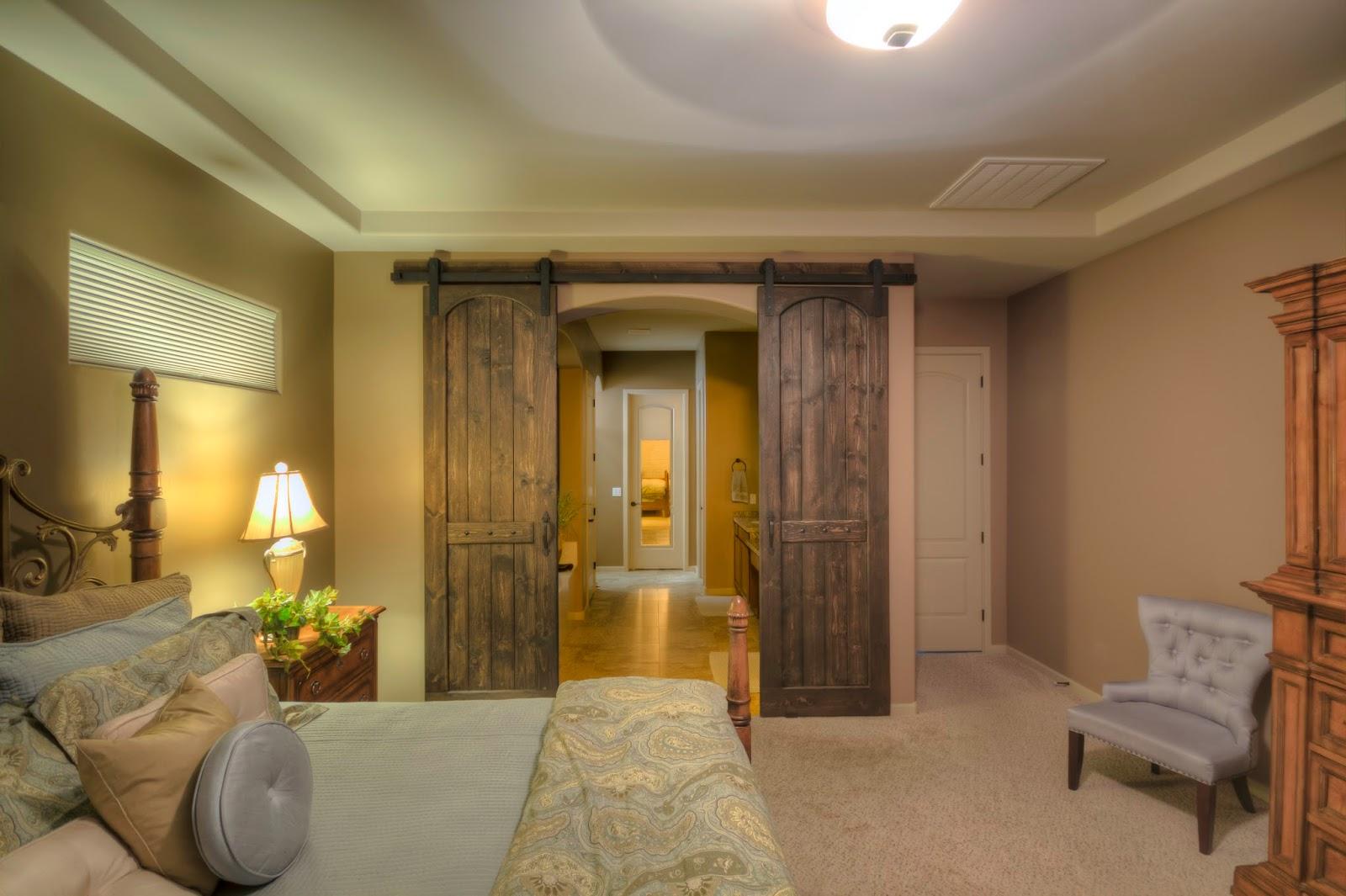 Arizona Barn Doors Just Launched Mission Style Barn Door