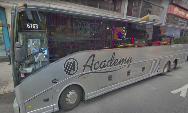 Broadway at 48th Street, NYC, randommusings.filminspector.com