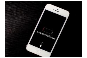 اختراعات | قصة شحن الهاتف بدون كهرباء