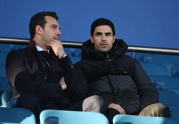 High Points From Mikel Arteta's Pre Bournemouth Press Conference