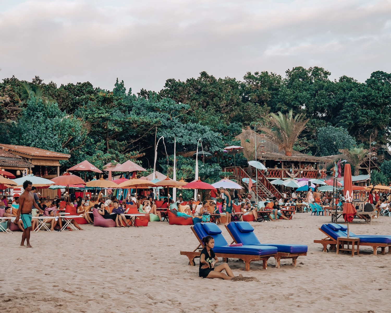 Bali : itinéraire et budget
