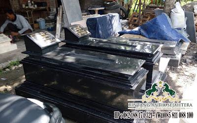 Harga Nisan Makam Granit, Harga Kijing Makam Granit, Model Makam Granit