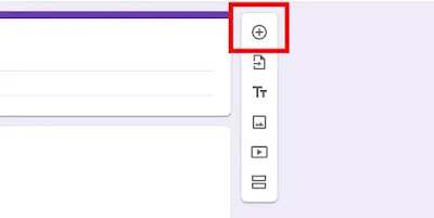 Cara Mudah Membuat Kuis di Google Form