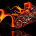 Descarga gratis potente juego de motos y siente la adrenalina (Moto Fire - ultima versión)