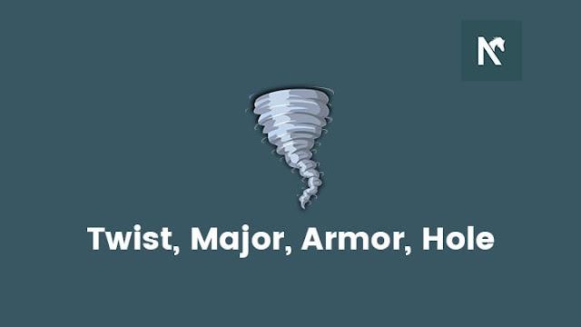 Pengertian Plot Twist, Plot Armor, Plot Hole, dan Plot Major