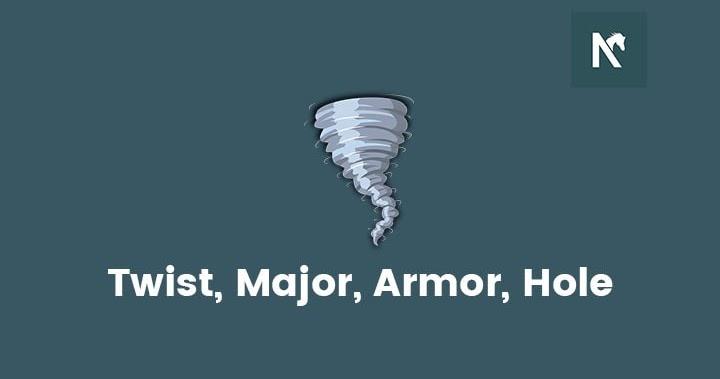 Apa Itu Plot Twist Plot Armor Plot Hole Dan Plot Major