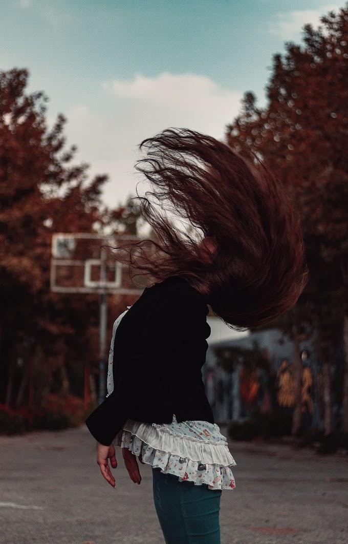 بالوں کو لمبا کرنے کا طریقہ