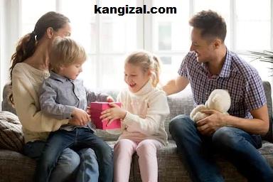 Bagaimana cara menumbuhkan sifat saling berbagi pada anak? - kangizal.com