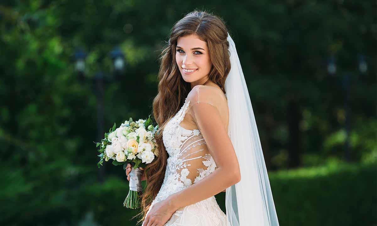 صور زفاف - العروسة