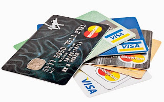 Take advantage of a prepaid credit card