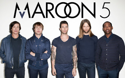 Download Mp3 Maroon 5 Terbaru Full Album Lengkap