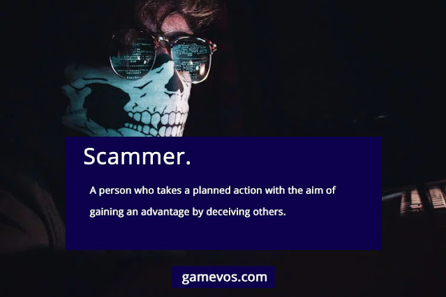 What is the Difference Between Hackers, Crackers and Scammers?