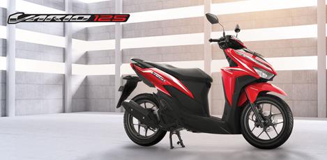 AHM Luncurkan All New Honda Vario 125, Tampil Lebih Mewah dan Sporty