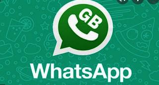 Gb whatsapp pro v 10.20 download Terbaru