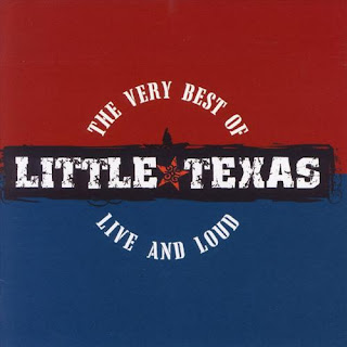 Loud And Proud by Little Texas (2007)