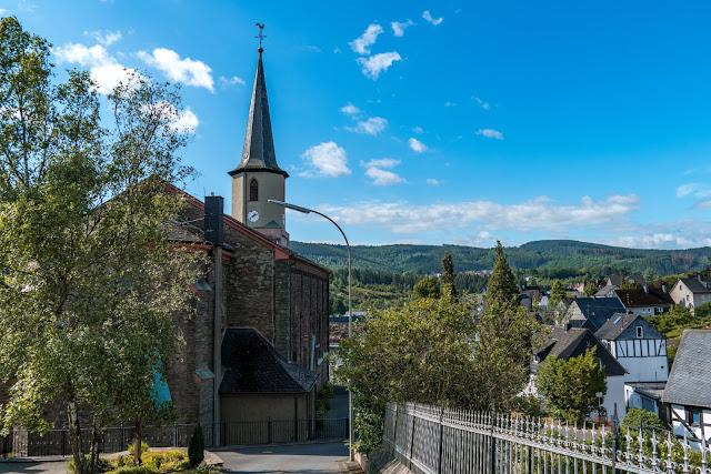 Erzquellweg - Mudersbach - Naturregion Sieg | Erlebnisweg Sieg | Natursteig-Sieg 04