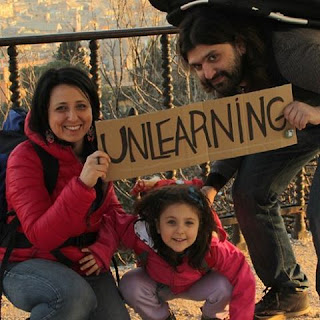 famiglie in viaggio